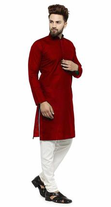 Traditional, Fashion, menskurtapajama, indiancottonkurta