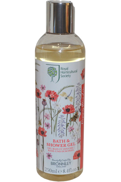 theroyalhorticulturalsociety, Skincare, Shower Gel, Shower