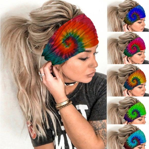 gradientcolor, bohemia, Head, Fashion