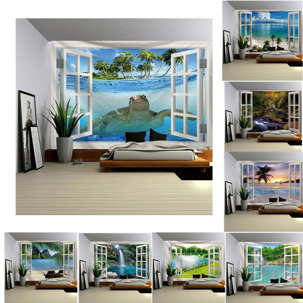 Wall Mount, Towels, walldecoration, bedroomtapestry