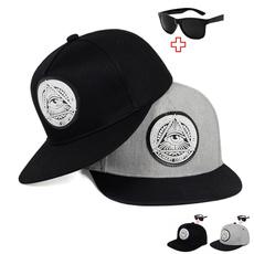 Plastic, Fashion, snapback cap, Classics