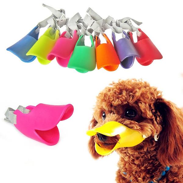 muzzle, Adjustable, antibiting, Pets