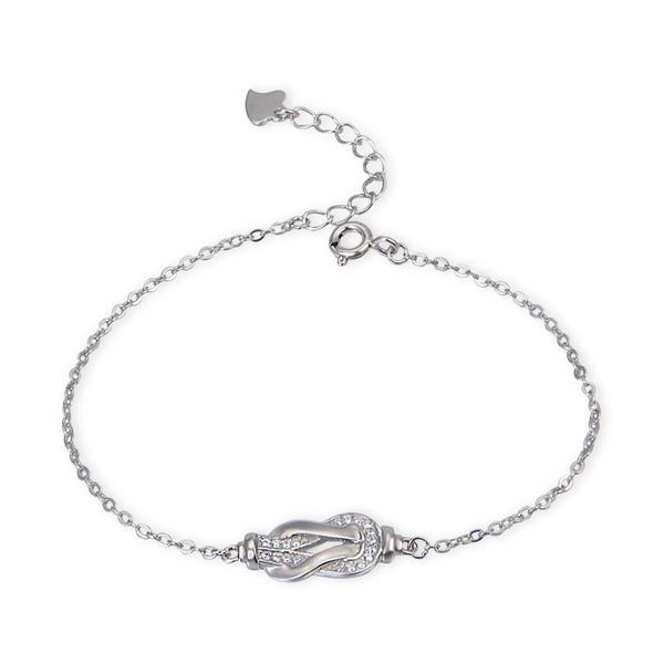 Sterling, Fashion, womensheartbracelet, Jewelry