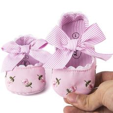 embroideryshoe, Baby Shoes, princessshoe, softsoleshoe