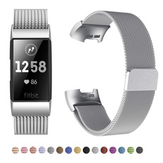 Steel, Wristbands, Jewelery & Watches, Magnetic