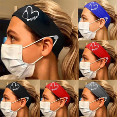 Head, facemaskholder, Yoga, Beauty