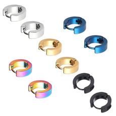 Steel, Love, Jewelry, Gifts