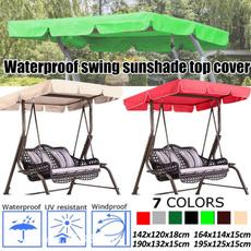 Outdoor, Garden, Waterproof, Tops