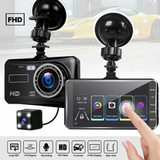 Touch Screen, Cars, Car Electronics, videorecorder