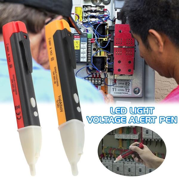 powertesterpen, electricitydetector, testerlinemantool, digitalmultimeter