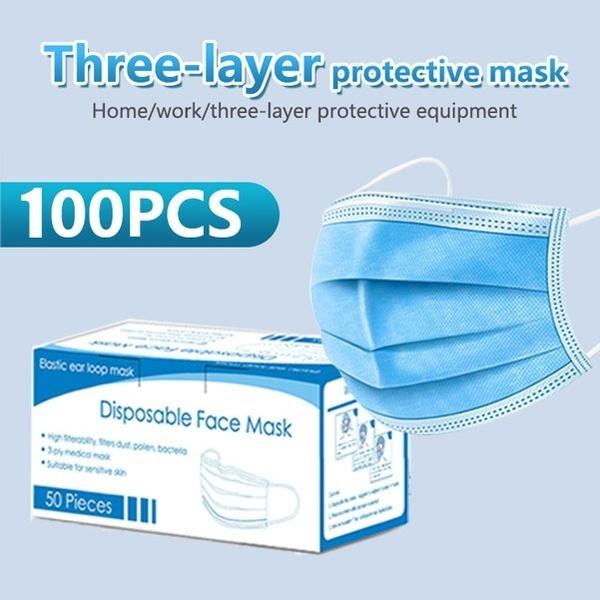 dentalmedicalfacemask, disposablefacemask, Masks, surgicaldust