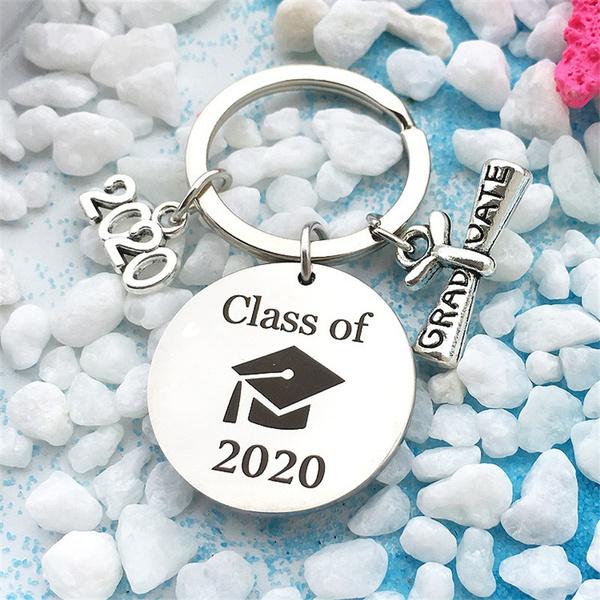 Graduation Gift, Fashion, Key Chain, Gifts
