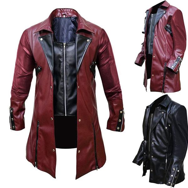 steampunkcoat, Goth, Fashion, punk
