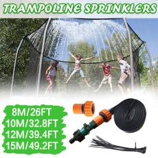 waterpark, Summer, Toy, sprinkler
