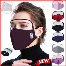 Cotton, cottonmouthcover, mouthmask, eyesshield
