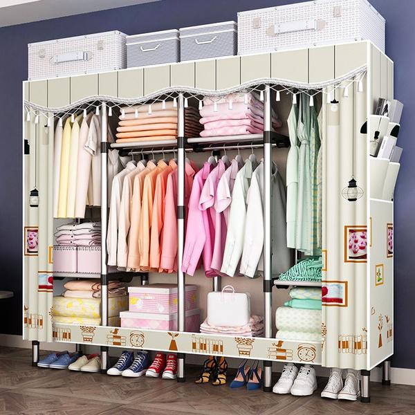 wardrobehangingbag, Wool, Closet, clothesrack