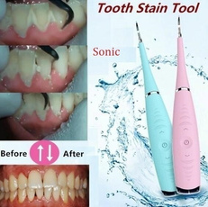 sonic, Electric, hygiene, electricdentalscaler