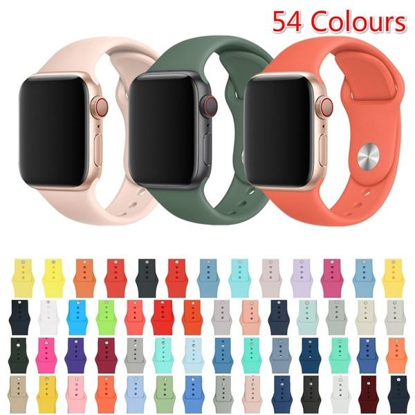 Fashion Accessory, Apple, applewatchband42mm, Silicone