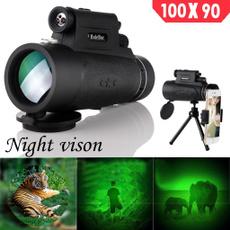 nighvision, monoculartelescope, Outdoor, Laser