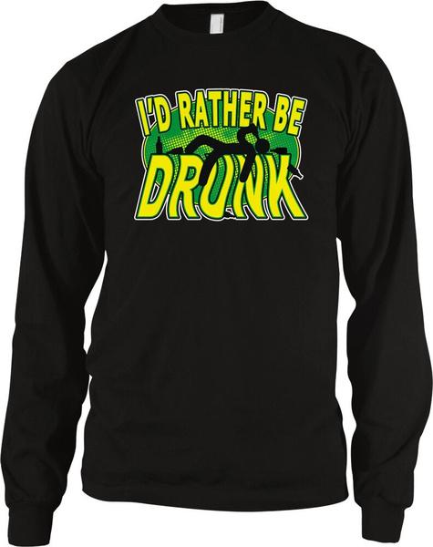 shot, Alcohol, drunk, rather