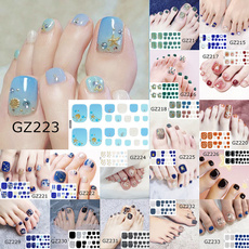 nail stickers, DIAMOND, Star, Jewelry