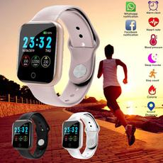 pedometerwatch, Heart, Fitness, smartwatchforiphone