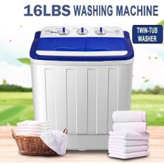 Mini, Laundry, miniwasher, laundrymachine
