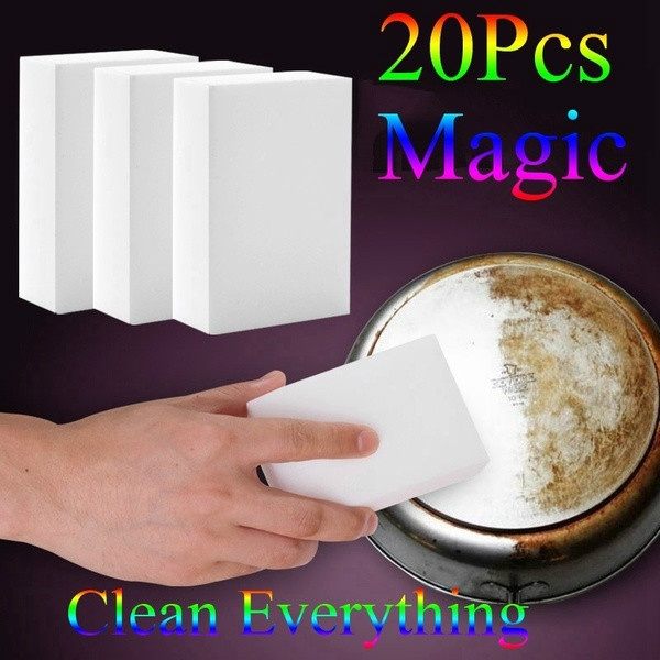 Cleaner, Kitchen & Dining, Magic, cleaningsponge