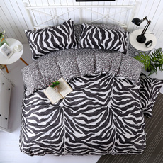 leopard print, Home textile, Leopard, beddingsheet