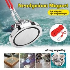 Rope, strongmagnet, powerfulmagnet, neodymiummagnet