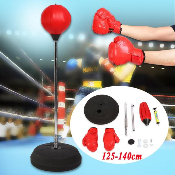 punchbag, boxing, Inflatable, boxingglove