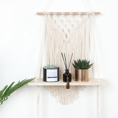 Home & Kitchen, macramehanging, Rope, Home Decor