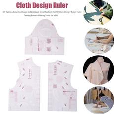 sewingtool, garment, frenchcurve, drafting