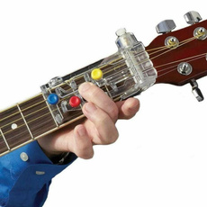 Guitars, assistant, Accessories, learning