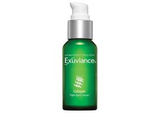 replenishwater, exuviance, essence, collagen