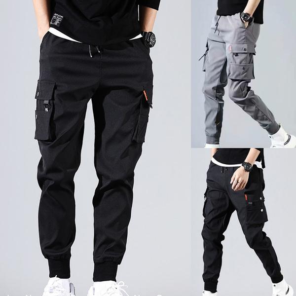 Hip Hop, harem, Plus Size, pants