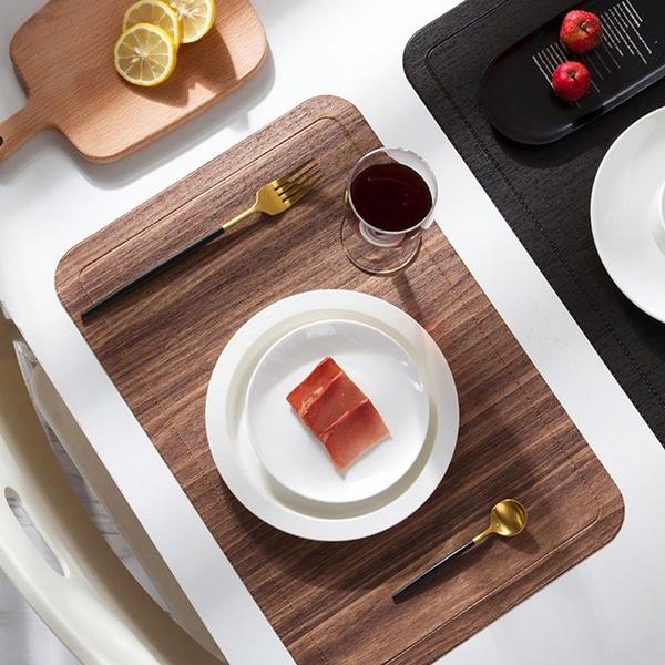 decoration, Kitchen & Dining, waterproofplacemat, Waterproof