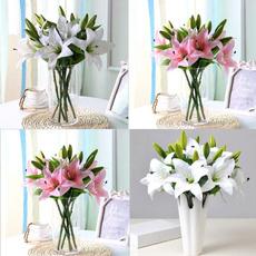 Plantas, Flowers, Decoración de hogar, Bouquet