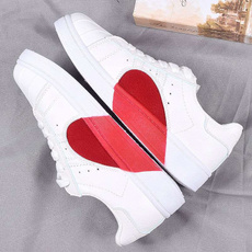 casual shoes, Sneakers, Outdoor, Love