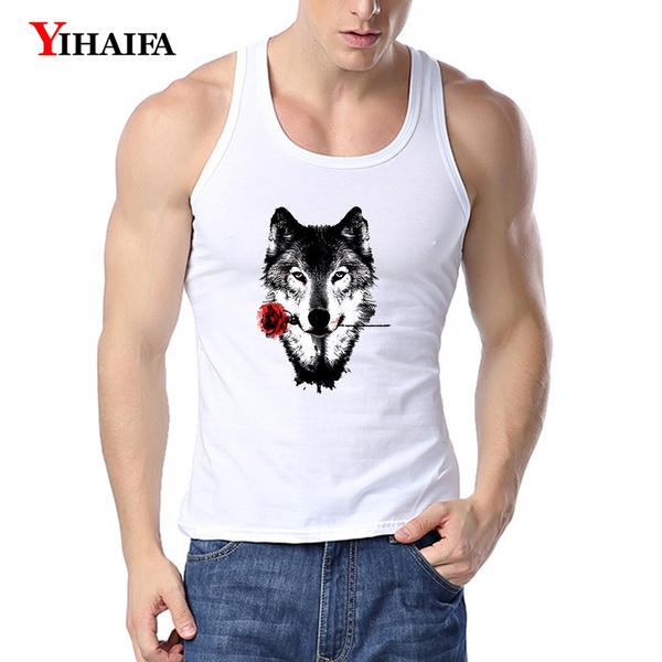 Vest, Plus Size, Cotton Shirt, Shirt