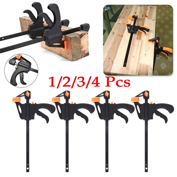quickgripclamp, fixingclamp, fclip, Tool