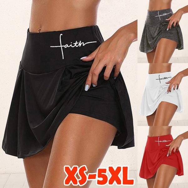 solidcolorcasualskirt, Yoga, pants, Women's Tights