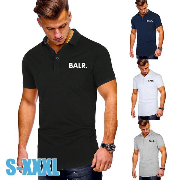 Summer, Fashion, busniessshirt, Golf Shirts