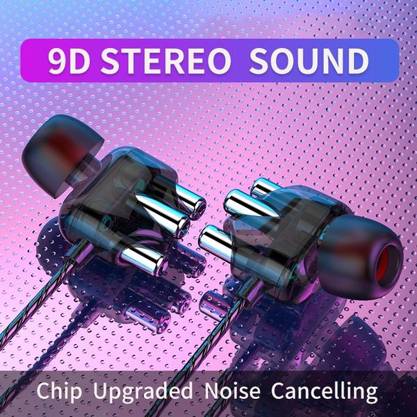 Mini, Headset, Ear Bud, Earphone