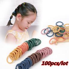 hairringset, elastichairband, Princess, Elastic