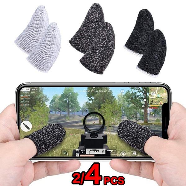 sweatproof, non-slip, Touch Screen, Fiber