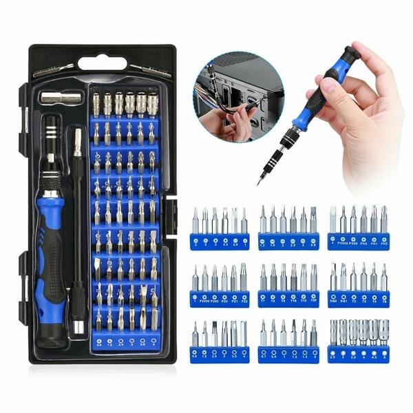 magneticprecisionscrewdriverset, switchrepairscrewdriver, repairscrewdriver, repairtool