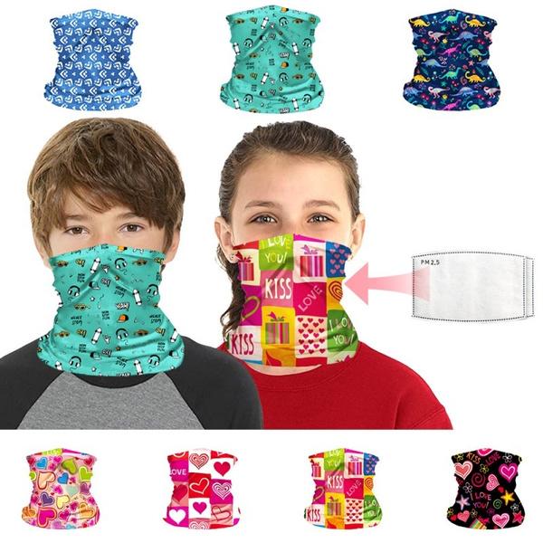 neckscarf, Head, kids scarf, Cycling