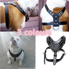 Halter, PU Leather, leather, Pet Products