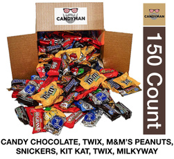 chocolatedecorating, candybox, candy color, Food